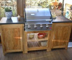 A-Gas bvba - Zele  - Gasbarbecues