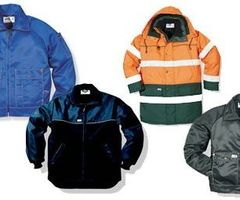 A-Gas bvba - Zele  - Workwear